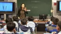 2015優質課視頻《100以內數的認識》人教版數學一年級下冊 -北京市西城區康樂里小學:龐蔚萍