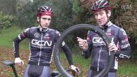 視頻: 自行車車輪