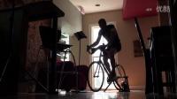視頻: CYCLEOPS - 外面天氣再不好我也得練車!
