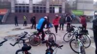 視頻: 單車旅游20131201