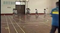 小學體育教學視頻《陽光伙伴多足競跑》第四屆全國體育觀摩課教學視頻