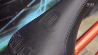 視頻: Strictly BMX custom Cult AK bike