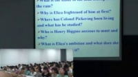 陜西省示范優質課《Pygmalion2-1》人教版高二英語,三原縣南郊中學:王美玲