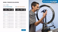 視頻: 如何使用工具 輪張力