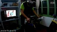 視頻: 萊美動感單車 示范 RPM60-4坐姿踏頻章節 模擬高海拔訓練面罩