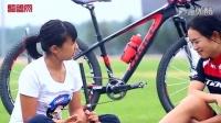 視頻: 中國山地自行車一姐   龍州自協