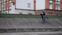 視頻: RED BMX - León to Avilés