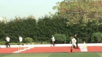 高中體育《攻欄技》江蘇省,2014學年度部級優課評選入圍優質課教學視頻