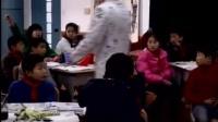 浙美版小學美術四年級《水墨畫動物》優質課教學視頻