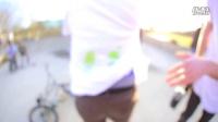 視頻: BMX PAINTBALL