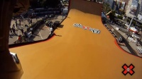 視頻: GoPro HD: X Games 17 - BMX Big Air with Chad Kagy