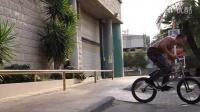 視頻: BSD BMX - Sar Levi - Welcome to the Team