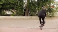視頻: Aaron Ross - Etnies BMX - Edit