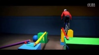 視頻: 丹尼麥卡斯基爾Imaginate!挑戰極限死飛車
