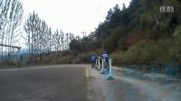 視頻: 自行車考核視頻