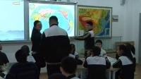初中地理人教版七年級第二節《世界的語言和宗教》天津 徐麗