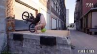 視頻: 442_BMX小輪車的另類炫技方式