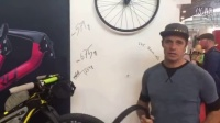 視頻: CHIRU - 全新越野XC山地車輪圈!