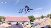 視頻: RyanWilliams第一個完成小輪車空中正轉加反轉的騎手