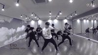 【2014MAMA应援】EXO Intro Dubstep