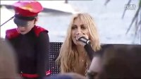 "HAVANA BROWN - TAKE 40 LIVE PERFORMANCE ""GET IT"""