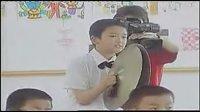 小學四年級音樂優質課展示視頻《雨中樂》_湘教