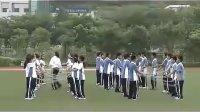 八年級體育優質課實錄《跳繩》楊老師