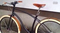視頻: BUDNITZ - 我的MODEL NO.3鈦合金城市車!